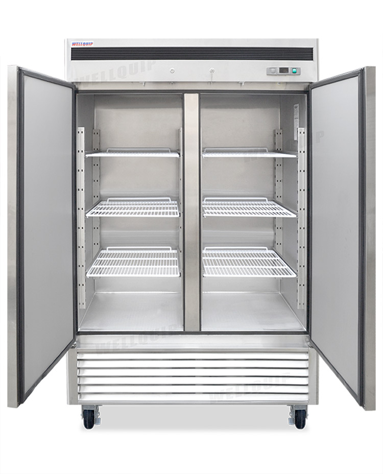 Buy Commercial Commercial 2 Door Fridge 1335l Bsa13