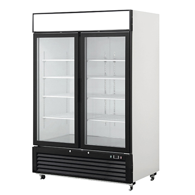 vertical cooling showcase/ fridge - lg1000hd