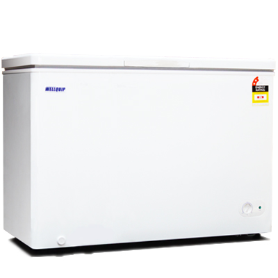 chest freezer - mf320