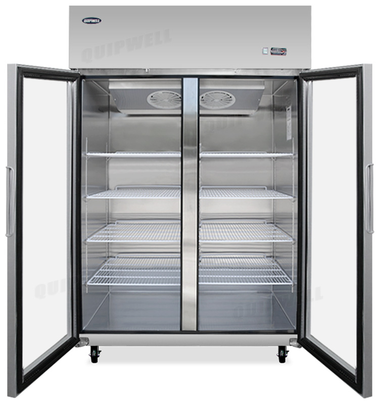 Buy commercial commercial 2 door freezer 900l tgc10 online at commercial 2 door freezer 900l tgc10 planetlyrics Gallery
