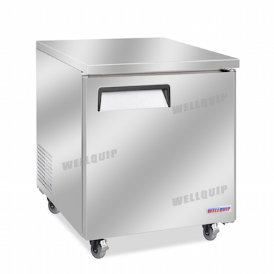 Kitchen Working Bench Freezer 184L Capacity - USC18
