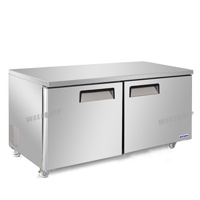 Kitchen Working Bench Freezer 510L Capacity - USC51