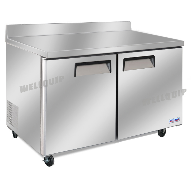Buy Commercial Kitchen Working Bench Freezer