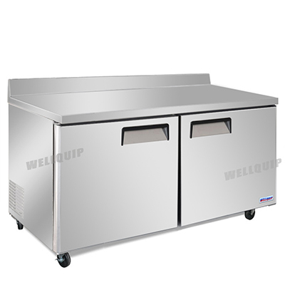 Kitchen Working Bench Freezer 510L Capacity - USCB51