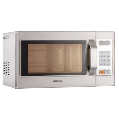 samsung microwave oven wcm1089