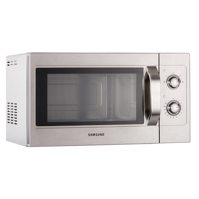 samsung light duty microwave oven wcm1099